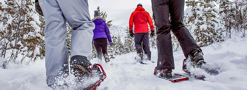 winter activities in borovets