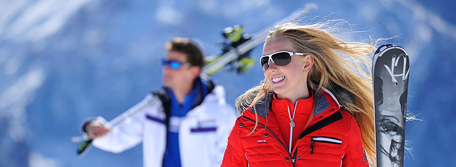 borovets ski & snowboard packs